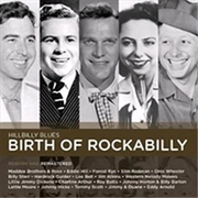 Hillbilly Blues: Birth Of Rockabilly | CD