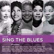 Ladies Sing The Blues | CD