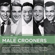 Million Selling Crooners | CD