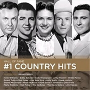 Number One Country Hits