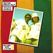 Drums And Lions   CD