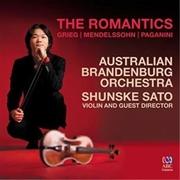 Romantics: Grieg: Mendelssohn | CD