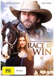 Race To Win | DVD