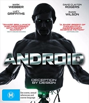 Android | Blu-ray