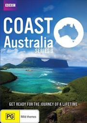 Coast Australia - Series 3