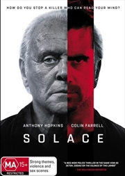 Solace | DVD