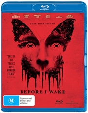 Before I Wake | Blu-ray