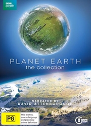 Planet Earth | Collection