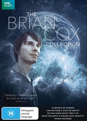 Brian Cox Collection, The