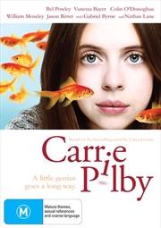 Carrie Pilby | DVD