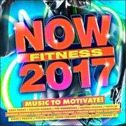 Now Fitness 2017 | CD