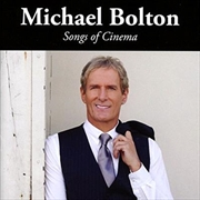 Songs Of Cinema | CD