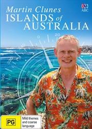 Martin Clunes - Islands Of Australia
