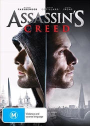 Assassin's Creed | DVD