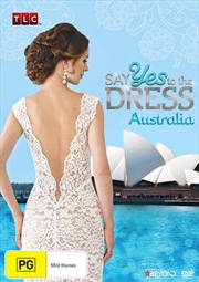 Say Yes To The Dress - Australia