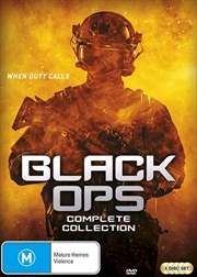 Black Ops | Series Collection