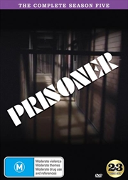 Prisoner - Season 5