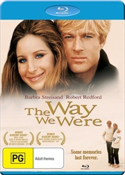 Way We Were, The | Blu-ray