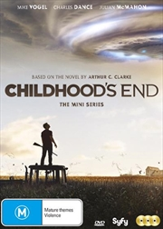 Childhood's End | DVD
