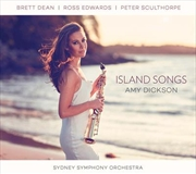 Island Songs | CD