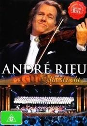 Live In Maastricht Ii | DVD