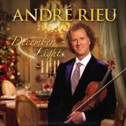 December Lights   CD