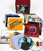 Vinyl Collection -1968-2002 | Vinyl