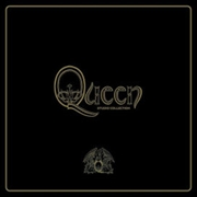 Queen Studio Collection | Vinyl