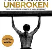 Unbroken (Score / Original Soundtrack) | CD