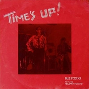 Time's Up | CD