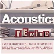 Acoustic Rewind | CD