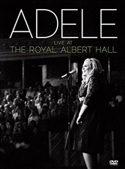 Live At The Royal Albert Hall | CD/DVD