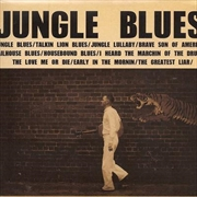 Jungle Blues | CD