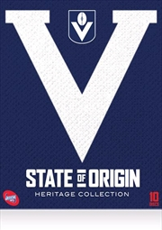 AFL - State Of Origin | Heritage Collection