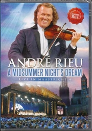 A Midsummer Night's Dream: Live In Maastricht | DVD