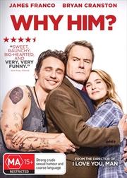 Why Him? | DVD