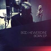 Born: Ep | CD