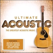 Ultimate Acoustic | CD