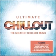 Ultimate Chillout | CD