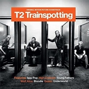 Trainspotting 2 | CD