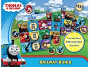 Thomas The Tank: Railway Bingo