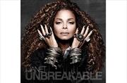 Unbreakable | CD