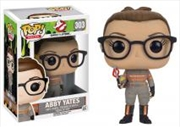 Abby Yates | Pop Vinyl