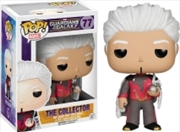 Collector | Pop Vinyl
