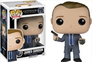 James Gordon | Pop Vinyl