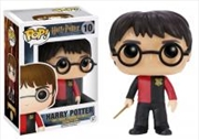 Harry Triwizard | Pop Vinyl