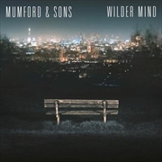 Wilder Mind | CD