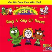 Ring A Ring Of Roses