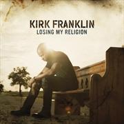 Losing My Religion | CD