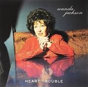 Heart Trouble | Vinyl